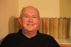 Peter Scott-Presland