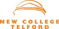 New College TELFORD Orange Lower - Copy