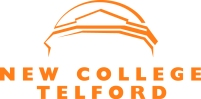 New College TELFORD Orange Lower - Copy